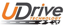 U Drive Technology Logo